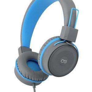 Digicome W5 Wired Headphone